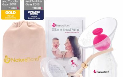Top 6 Most Useful Breastfeeding Products